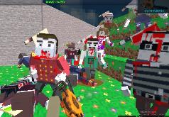 игры осада зомби