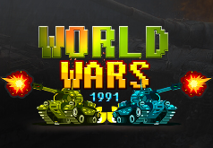 Игры Мировая война X