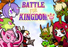 Игры битва королевств