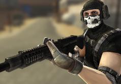 игры бандиты в масках