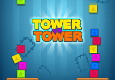 Игры башня на двоих