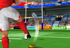 Игры Юношеский регби
