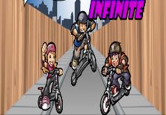 игры мастер езды на скутере