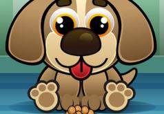 игры покормите своих сладких щенков
