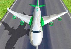 Игры 3д самолеты