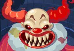 Игра 7 Ночей С Клоуном