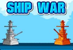 Игры на 2 игрока морской бой