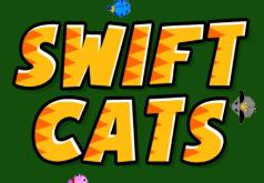 игра кот ловит мышей
