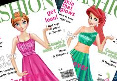 игры модный журнал
