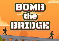 игры ломать мосты