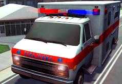 Игры Express Ambulance