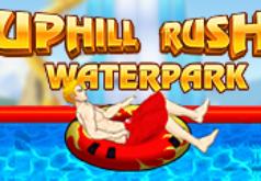 Игры американские горки на воде