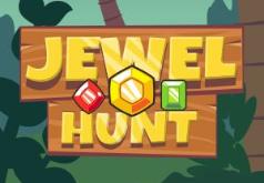Игры Jewel Hunter