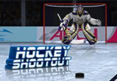 Игра Броски в хоккее