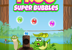 игра супер пузыри