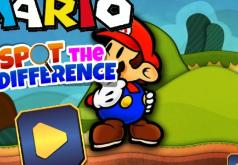 Игра Супер Марио Отличия