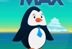 Игры Приключения пингвина Люникса