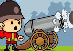 игры обстрел солдат