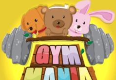 игры гимнастический зал