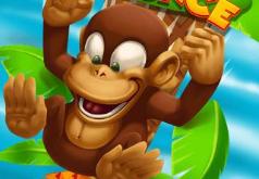 Игры Удар обезьяны