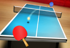 Игры Теннис без рук