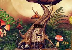 Игра Побег из Древнего Леса