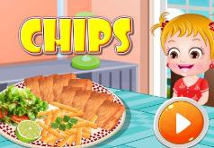 Игра Игра Папа Луи рыба