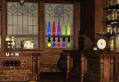 Игры Таинственный дом
