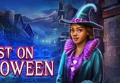 Игры Поиски на Хэллоуин