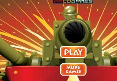 война пластмассовых солдатиков игра