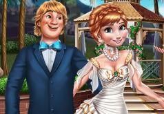 Игры внешний дизайнер свадебных беседок