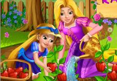 игры сад и ферма