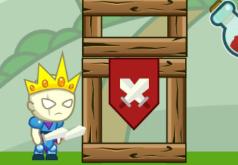 игры рушить башни