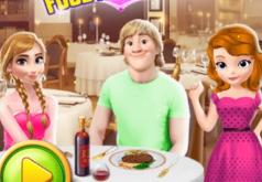 Игры кулинария соус для спагетти