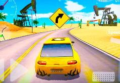 Игра Грязное Ралли: Водитель 3Д