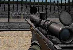 игра снайпер вторая