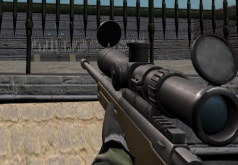 игры встречный снайпер