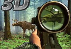 Игры Лесной тир