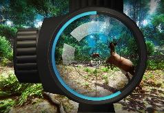 игра снайпер охота