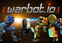 Игра Война Роботов.ио