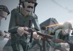 Игра Шутеры: Поле Войны 2