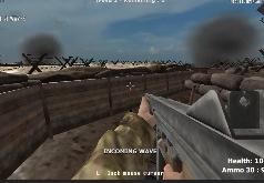 игры первые мировые