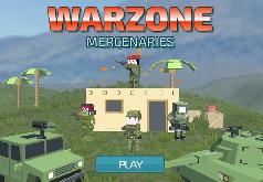 зона танков игра