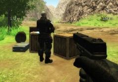 игры бесшумный солдат