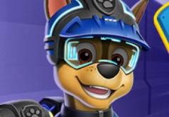 игра щенячий патруль миссия под водой