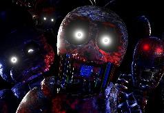 5 Ночей с Фредди: 2 Ночи Ужаса