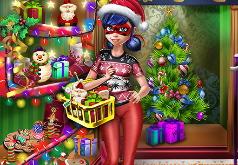 Рождественский Шоппинг