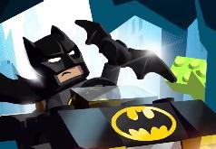 Игра Лего: Мощные Герои