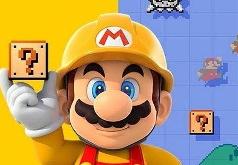 Игра Супер Марио Брос