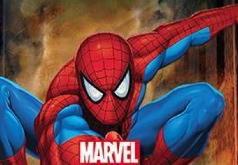 Игра Человек Паук: Эпические Битвы